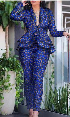 African Fashion Ankara, Latest African Fashion Dresses, African Dresses For Women, African Print Fashion, African Attire, African Shop, Africa Fashion, African Style, African Women Fashion