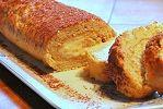 Custard Swiss-Roll Dukan Diet Recipe