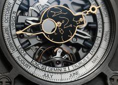 Hublot Antikythera SunMoon MP-08 Watch Hands-On