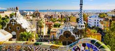 Verlängertes Wochenende in Barcelona: Städtereise über 5 Tage im sehr guten 3* Hotel mit Wellnessbereich schon um 159€ inklusive Flügen