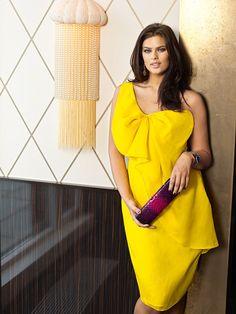 Summer Dress Plus - Burda Style