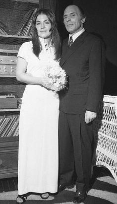 Joey Gallo wedding photo