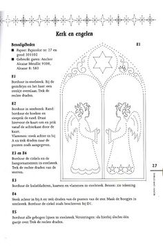 FELICITARI - Cusute - Alina Lazar - Álbumes web de Picasa Embroidery Cards, Embroidery Patterns, Card Patterns, Stitch Patterns, Sewing Cards, Tin Art, Parchment Craft, Holiday Crafts, Quilling