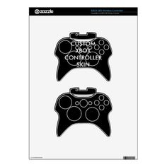 Nice Skulls Xbox One S 3 Sticker Console Decal Xbox One Controller Vinyl Skin Delicacies Loved By All Video Games & Consoles Video Game Accessories