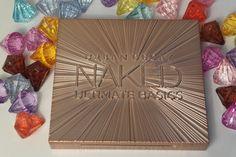 Hayatı Makyajla - Makyaj, Moda, Hayat, Kozmetik, Güzellik ve Bakım Blogu: Naked Ultimate Basics