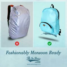 Accessorise yourself from the money you save from accessorizing your bag #beforbag #waterrepellent #lightweight #backpacks