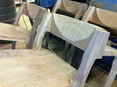 cliff spencer - furniture maker  #handmade #furniture #handmadefurniture