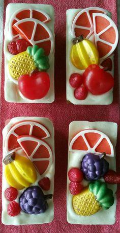 Fruit Salad mp soap