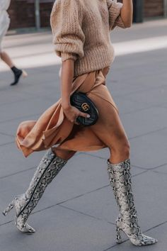 The best street style from VAMFF 2019 - Vogue Australia