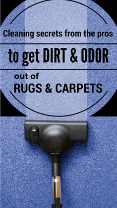 Carpet Cleaning Tips. Discover These Carpet Cleaning Tips And Secrets. You can utilize all the carpet cleaning tips in the world, and guess exactly what? You still most likely can't get your carpet as clean on your own as a pr Deep Carpet Cleaning, Deep Cleaning Tips, Cleaning Solutions, How To Clean Carpet, Cleaning Hacks, Cleaning Products, Cleaning Carpets, Cleaning Routines, All You Need Is