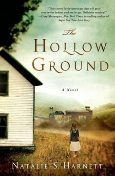 5/13/2014  Inspired by real-life events in Centralia and Carbondale, where devastating coal mine fires irrevocably changed the lives of residents, The Hollow Ground is an extraordinary debut with an atmospheric, voice-driven narrative and an indelible sense of place. Lovers of literary fiction will find in Harnett's young, determined protagonist a character as heartbreakingly captivating as Scout Finch in To Kill a Mockingbird.