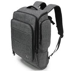 College Laptop Backpack for Men School Bag TOPPU 451