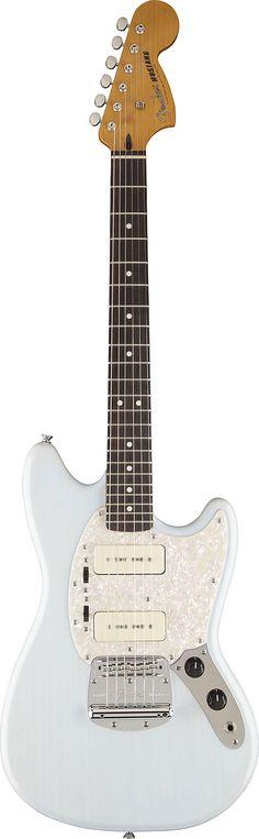 Fender、モダンスペックのModern PlayerシリーズにStratocaster HSH、Jazzmaster HH、Mustang、Jazz Bass Satinが登場(6ページ目) | fender | BARKS音楽ニュース