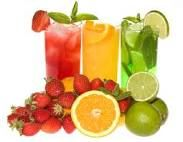 fruit - veg - healthy juices - detox - natural. I think I'm just really craving summer fruits right now!