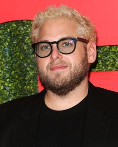 Chris Messina isn't the only famous guy to try platinum blond hair recently: Zac Efron, Charlie Puth and Ansel Elgort have all reached for the bleach. Samuel Jackson, Jonah Hill, What Is Trending Now, What's Trending, Martin Scorsese, New Trends, Hair Trends, Channing Tatum, Chris Messina