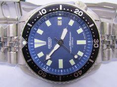 ec8e1bf59 Seiko - Scuba Divers 150M - July'92 model no. 7002-7001 (