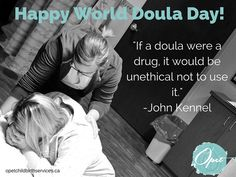 Studies have proven that doulas reduce the likelihood of unwanted interventions and c-sections and improve the satisfaction of people giving birth. And yet over 90% of people don't use doulas. You deserve the support of a professional. Hire a doula!