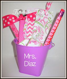 Teacher Gift   Personalized  Teacher by timestotreasure on Etsy #craftshout 0208