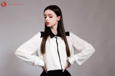 #Vogue and Peach By Sebastian Coke #fashion #photographer