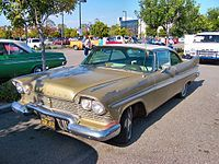 Plymouth Belvedere - Wikipedia