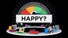 Jennifer Aaker - The Happiness Narrative (Future of StoryTelling 2015), vimeo: We assume happiness is stable, an endpoint to achieve or a goal to chase. But it isn't. Social psychologis…