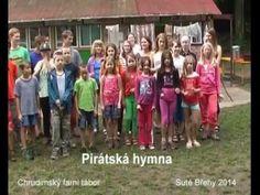 Pirátská hymna (Suté Břehy 2014) - YouTube