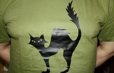 Shirt von Bandyshirt.com