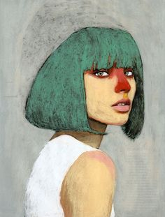 Annie by Guim Tio