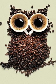coffee <3  @Clara Swoboda