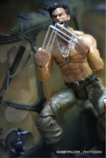 Toy Dioramas #4 - Wolverine Marvel Cinematic Universe Figure Poses, Marvel Cinematic Universe, Wolverine, Marvel Comics, Action Figures, Toys, Dioramas, Activity Toys, Clearance Toys