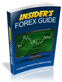 Insider's Forex Guide -   Your definitive guide to getting your share of the profits in the Forex market. Learn to trade Forex successfully from seasoned traders using simple, time-tested tips, tricks, and techniques.  http://www.forexreviews24.com/insiders-forex-guide/