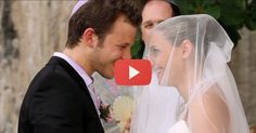 Such a beautiful and romantic wedding video!