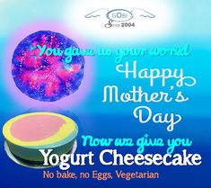 Order online: http://gobi.com.sg/?p=7997 Free delivery only up to 14th May 2018 63452127 #singapore #lowsugar #cheesecake #yogurt