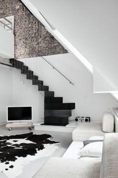 White clean living r