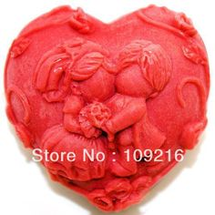 Aliexpress.com : Buy Free shipping!!!1pcs Boy and Girl With Love (R1004) Silicone Handmade Soap Mold Crafts DIY Mold from Reliable Silicone Soap Mold suppliers on Silicone DIY Mold and  Home Supplies Store $9.98