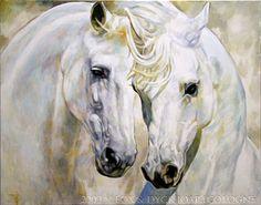 white horses images | White Horse Inspiration