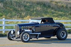 1932 Ford Roadster | Flickr - Photo Sharing!
