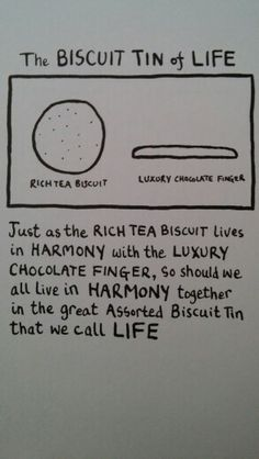 We should! Edward Monkton, Rich Tea Biscuits, Luxury Chocolate, Cards Against Humanity, Funny, Life, Ha Ha, Hilarious, Entertaining