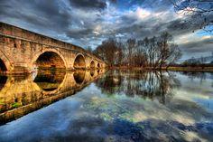 Bridge by Adnan Bubalo on 500px
