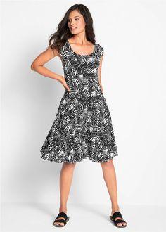 O rochie feminină prevăzută cu imprimeu design. Un model ce scoate silueta în evidenţă. Material moale şi elastic, ce se simte confortabil la purtare. Rochia poate fi spălată la maşină şi are o lungime de la cca. 98 cm (măr.36/38) până la cca. 104 cm (măr.56/58). Vintage, Dresses, Design, Fashion, Moda, Vestidos, Fashion Styles, Vintage Comics