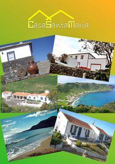 Casas para arrendar durante os Festivais de Verão
