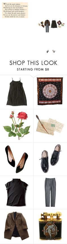 """""""yes, we are"""" by falconia ❤ liked on Polyvore featuring OKA, Madewell, The Kooples and Dunhill"""