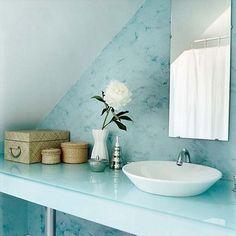 ideas para baños en espacios reducidos