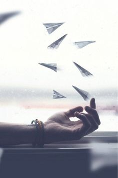 paper planes two