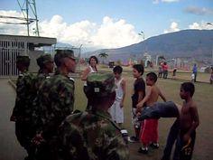 Martinez Lora Martines Oliveros Mendez Oquendo Saludos a estos soldados de la paria, por dar a enseñar sus cosas aprendidas en el batallon.