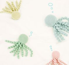 You've never heard of the solidarity octopus? This little octopus serves to help families whose babies have been born prematurely. This initiative, which was first started in Denmark, encourages us all to crochet these endearing animals with our favorite needle. This therapeutic octopus helps premature babies to complete their development. Their tentacles resemble the umbilical …