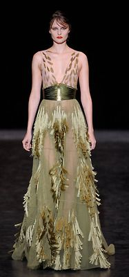 Basil Soda Paris Fashion Week Fall Winter 2013 Haute Couture  #2231