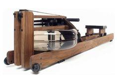 WaterRower Classic - House of Cards model | WaterRower Romaskin med vann som motstand