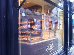 Romanian Bakery