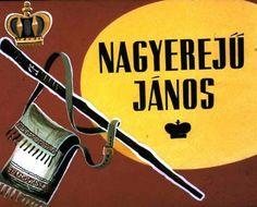 Nagyerejû János Children's Literature, Parenting Books